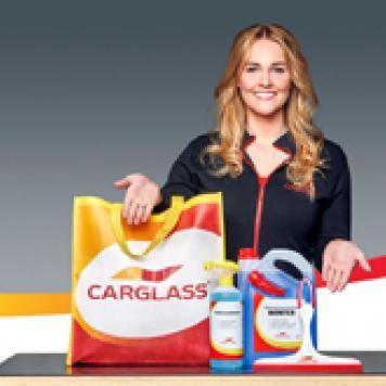 carglass producten service