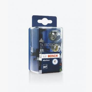 Mini Safety Box